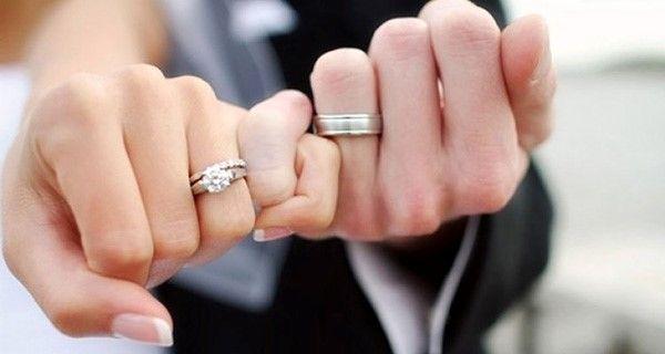 کسب گواهینامه برای ازدواج