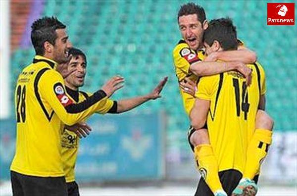 سپاهان به فینال جام حذفی رسید