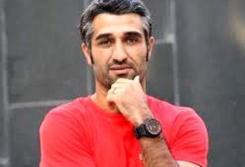 تیپ اسپرت «پژمان جمشیدی» در جشنواره جهانی فجر