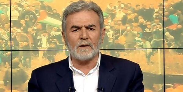 اتحاد ملتهای اسلامی علیه سازش توطئه آمریکا را به شکست میکشاند