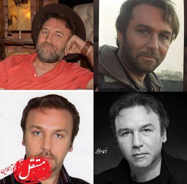 تغییر چهره بازیگر ستایش در گذر زمان+عکس
