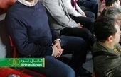 واکنش مهدوی کیا به برد تیم ملی
