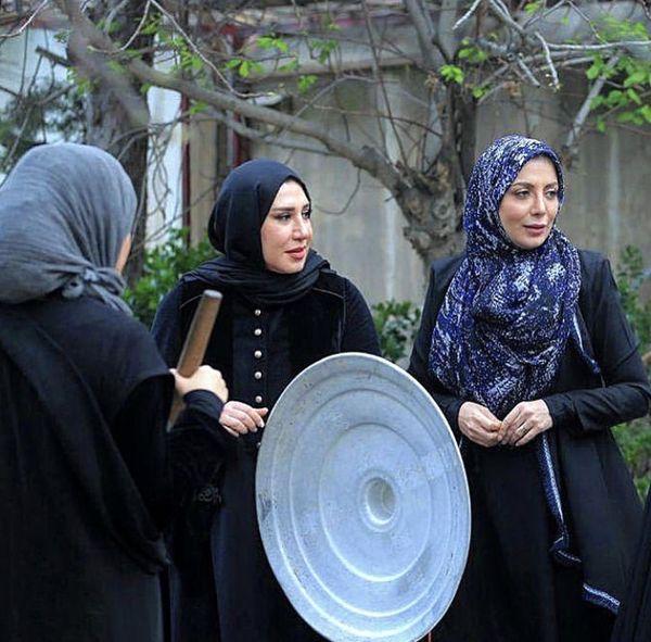 نسیم ادبی در سرزده + عکس