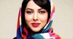 لیلا اوتادی به یاد مرحوم علی معلم/عکس