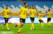 ارتش زرد تبریز را هم فتح میکند