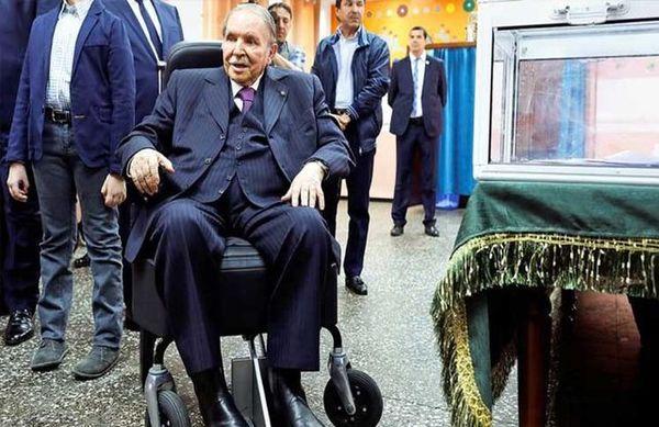 نخستوزیر الجزائر: بوتفلیقه ثابت کرد عروسک دست گردانندگان قدرت نیست