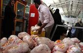 فروش مرغ بالاتر از ۱۰ هزار تومان ممنوع شد