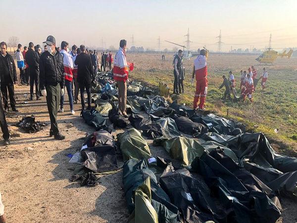 تاکید اوکراین بر ضرورت بررسی جعبه سیاه هواپیما