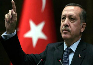 اردوغان راهی بلژیک شد