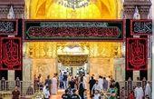 سردابهای حرم امام حسین (ع) به هم متصل میشوند