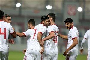 از روسیه به امارات؛ ایران با ثبات ترین تیم آسیا