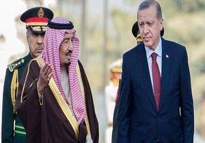 موج انتقادات از سخنرانی اردوغان درباره خاشقجی