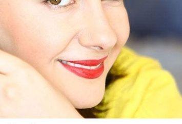 لبخند زیبای هانیه توسلی