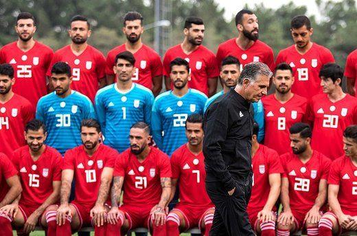 فوتبال ایران با کیروش پیشرفت نکرد، با زیدان هم پیشرفت نخواهد کرد