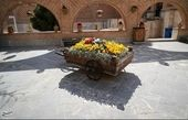 چرا نوروز تهران دیدنی است