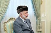 پشت پرده سفر بن علوی به ایران