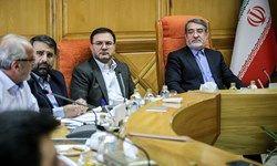 قائم مقام و دبیر ستاد اطّلاعرسانی و تبلیغات اقتصادی انتخاب شدند