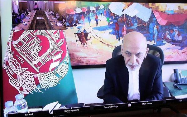کابینه افغانستان به موضوع مهاجران در ایران پرداخت