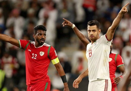 تمجید کارشناسان فوتبال قطر از مرتضی پورعلیگنجی