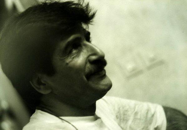 به مناسبت سالروز درگذشت محمود استاد محمد + عکس