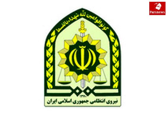 """تاسیس قرارگاه"""" فجر"""" با هدف تامین امنیت انتخابات"""