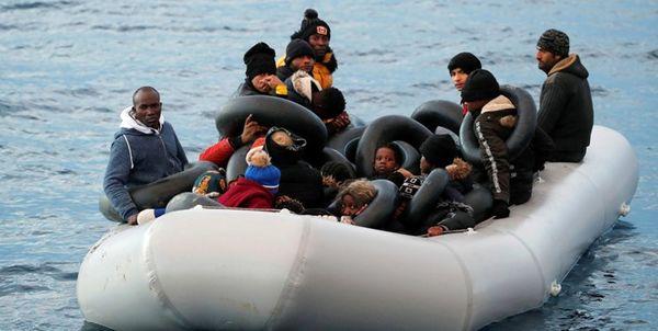 روزانه ۵ نفر در مسیر مهاجرت به اروپا میمیرند