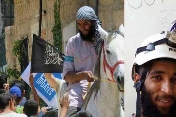 هلند از قطع حمایتهای مالی خود از کلاه سفیدهای سوریه خبر داد
