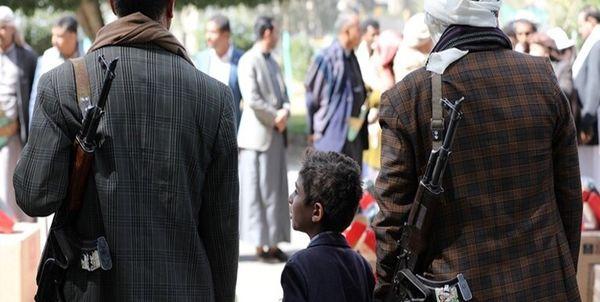 پیوستن 15 نفر از مزدوران ائتلاف سعودی به صفوف نیروهای مسلح یمن