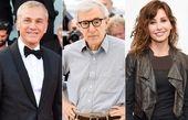 بازیگران فیلم جدید وودی آلن چه کسانی هستند؟