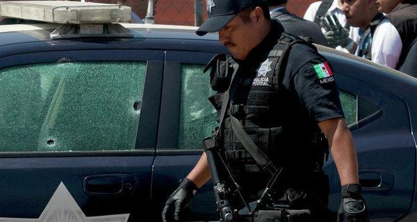 تیراندازی مرگبار کارتلهای موادمخدر در مکزیک