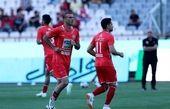 گلهای پرسپولیس کاندیدای بهترین گلهای یک چهارم نهایی لیگ قهرمانان آسیا