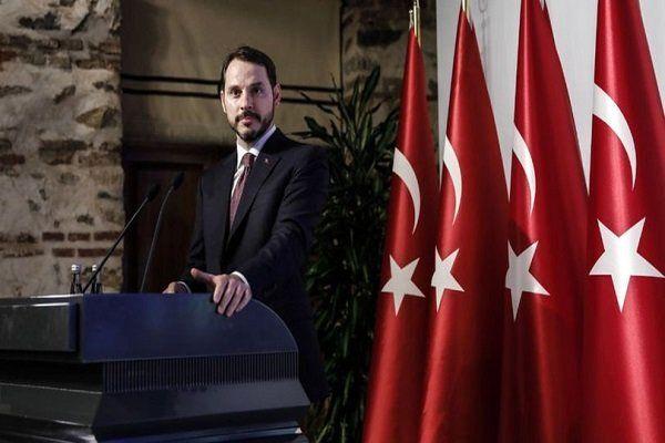 آنکارا: ترکیه معافیت خرید نفت از ایران را از آمریکا دریافت میکند
