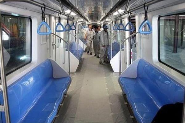 قیمت بلیت مترو افزایش یافت