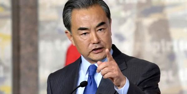 هشدار چین درباره به راه افتادن انقلابهای رنگی در آسیا