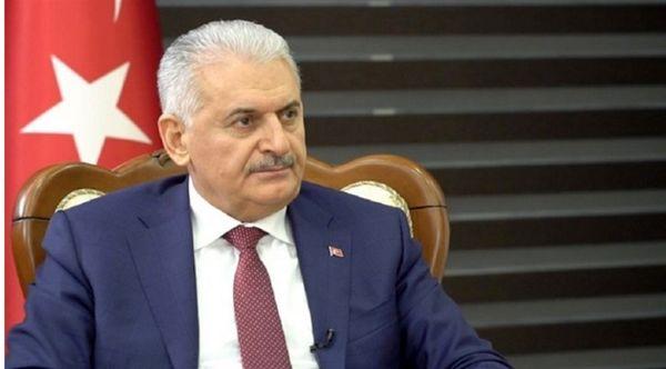 نخستوزیر ترکیه: ایران با ما همکاری میکند