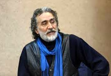 شبنم قلی خانی و رضا توکلی در قاب خاطره