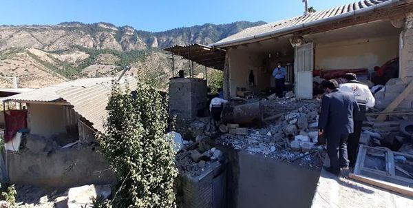 عزم مجلس به خدمترسانی در منطقه زلزلهزده رامیان