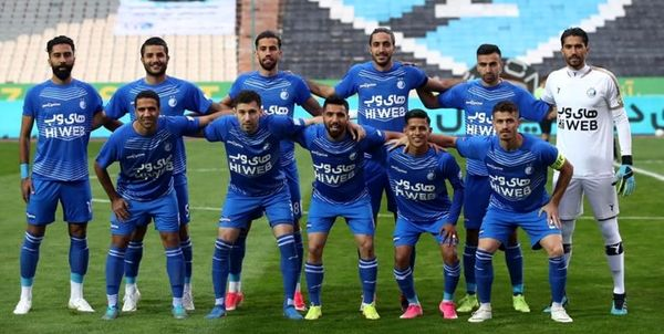 حریف آبی پوشان در پلی آف لیگ قهرمانان آسیا 2021