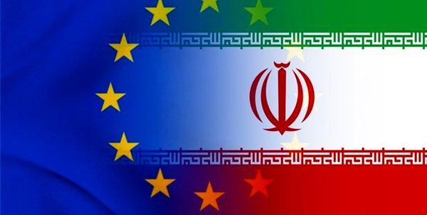 اتحادیه اروپا علیه ایران تحریم اعمال میکند