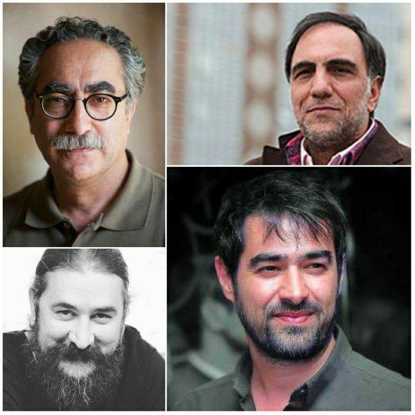 شهاب حسینی، شمس تبریزی میشود