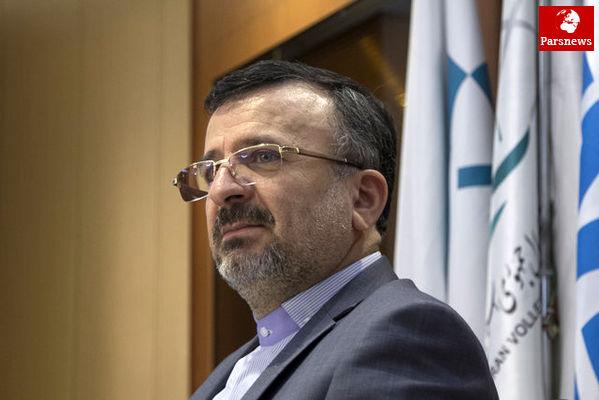 ایران نامزد جدی میزبانی مرحله نهایی لیگ ملتهای والیبال است