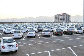تنظیم بازار و کاهش سوداگری با طرح عرضه خودرو