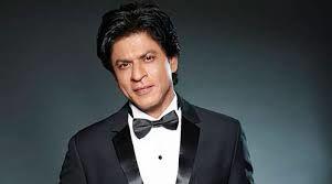 شاهرخ خان در جت اختصاصی اش /عکس