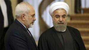 اینستاگرام:پیام ظریف پس از رد استعفایش +عکس