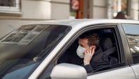 آیا ماسک زدن در خودروی شخصی نیاز است؟