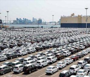 تعرفه جدید واردات خودروهای هیبریدی تعیین شد