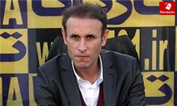 گلمحمدی: زنگ نمیزد، از استعفا منصرف نمیشدم