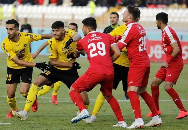 باشگاه سپاهان: اصفهانیان و رفعتی مسوول نابودی فوتبال هستند