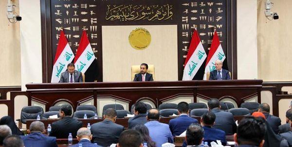 پارلمان عراق اخراج نیروهای آمریکایی را بررسی میکند