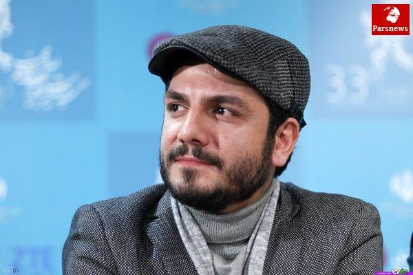 عباس غزالی: به تمام بازیگران جوان نمیتوان نمره قبولی داد